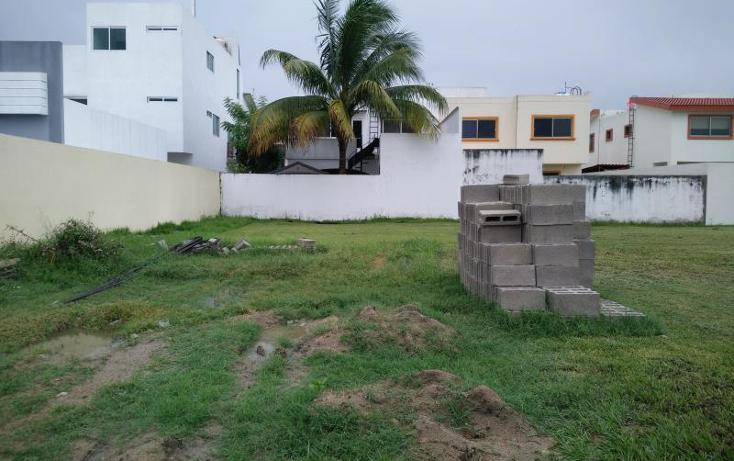 Foto de terreno habitacional en venta en paseo de la hacienda , hacienda esmeralda, centro, tabasco, 2652726 No. 04