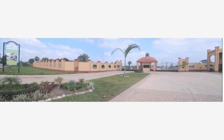 Foto de terreno habitacional en venta en paseo de la hacienda , hacienda esmeralda, centro, tabasco, 2652726 No. 09