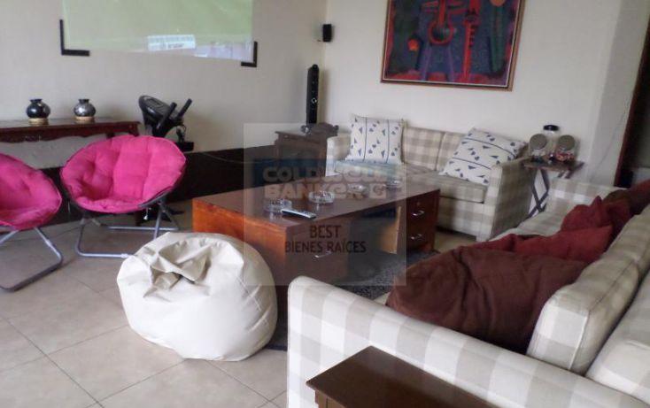Foto de casa en venta en paseo de la herradura 1, lomas de la herradura, huixquilucan, estado de méxico, 953999 no 03