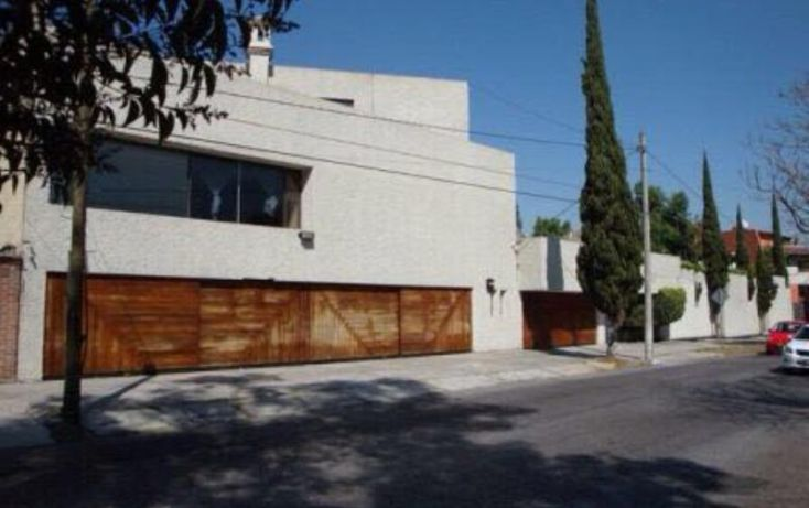 Foto de casa en venta en paseo de la herradura 11, lomas del huizachal, naucalpan de juárez, estado de méxico, 1616526 no 01