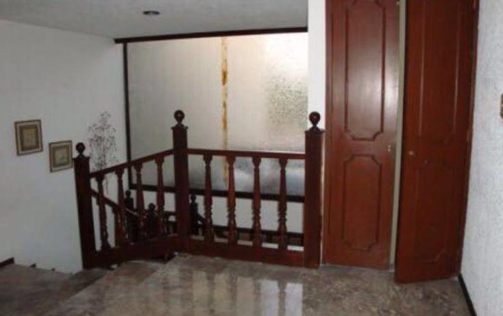 Foto de casa en venta en paseo de la herradura 11, lomas del huizachal, naucalpan de juárez, estado de méxico, 1616526 no 11