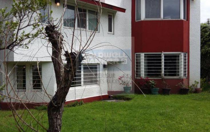 Foto de casa en venta en paseo de la herradura 168, jardines de la herradura, huixquilucan, estado de méxico, 1441867 no 01