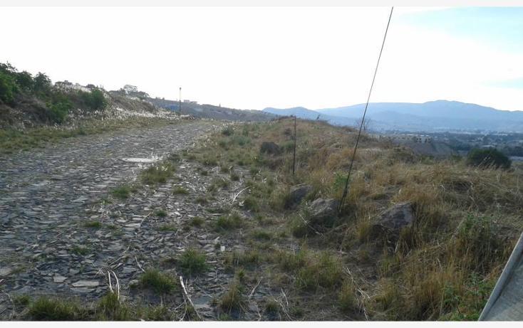Foto de terreno habitacional en venta en paseo de la hondonada , san agustin, tlajomulco de zúñiga, jalisco, 896873 No. 02