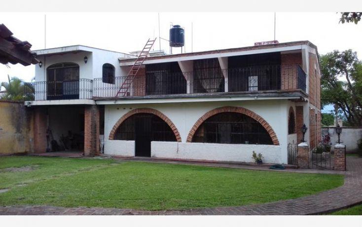 Foto de casa en venta en paseo de la loma 84, ajijic centro, chapala, jalisco, 2038688 no 01