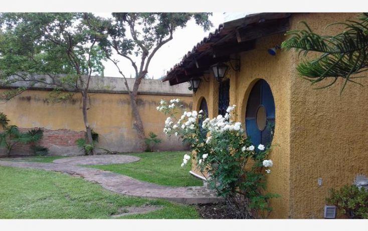 Foto de casa en venta en paseo de la loma 84, ajijic centro, chapala, jalisco, 2038688 no 02