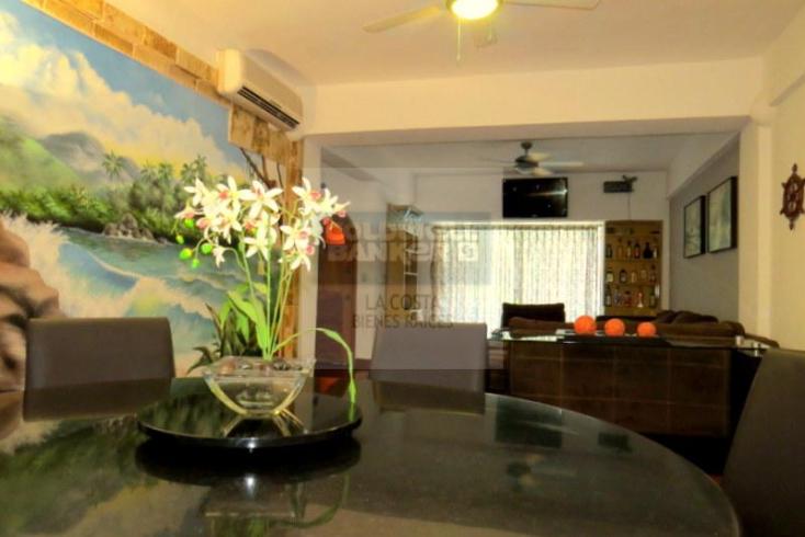 Foto de casa en condominio en venta en  249, marina vallarta, puerto vallarta, jalisco, 1364619 No. 01
