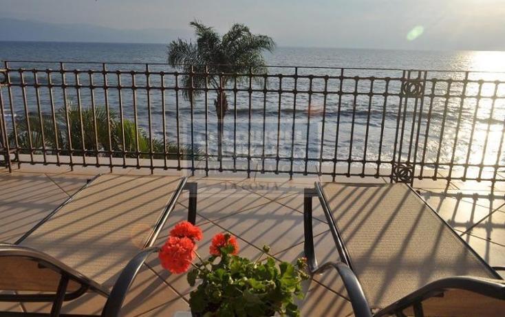 Foto de departamento en venta en  625, la marina, puerto vallarta, jalisco, 740783 No. 01