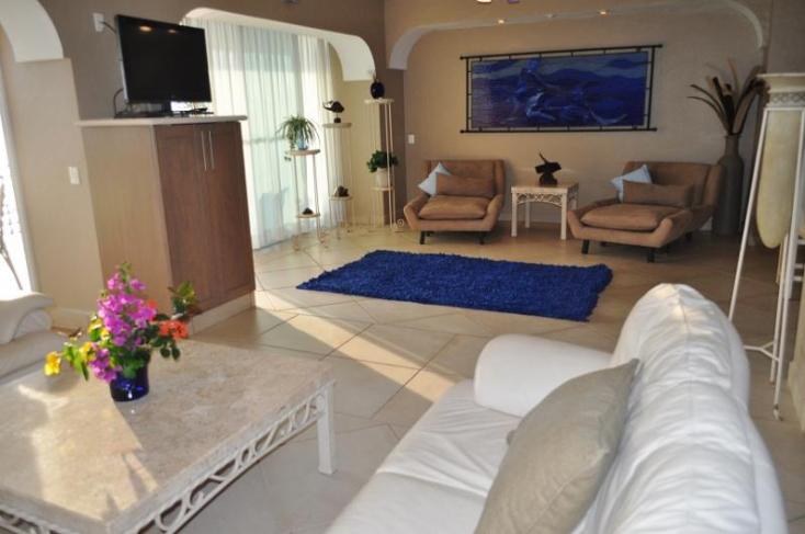 Foto de casa en condominio en venta en  625, marina vallarta, puerto vallarta, jalisco, 740759 No. 02