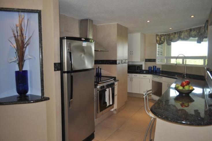 Foto de casa en condominio en venta en  625, marina vallarta, puerto vallarta, jalisco, 740759 No. 04