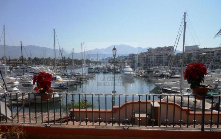 Foto de casa en condominio en venta en paseo de la marinq, marina vallarta, puerto vallarta, jalisco, 1526683 no 01