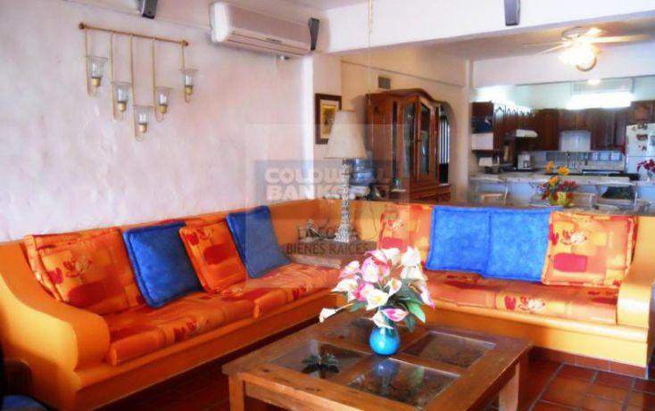 Foto de casa en condominio en venta en paseo de la marinq, marina vallarta, puerto vallarta, jalisco, 1526683 no 02