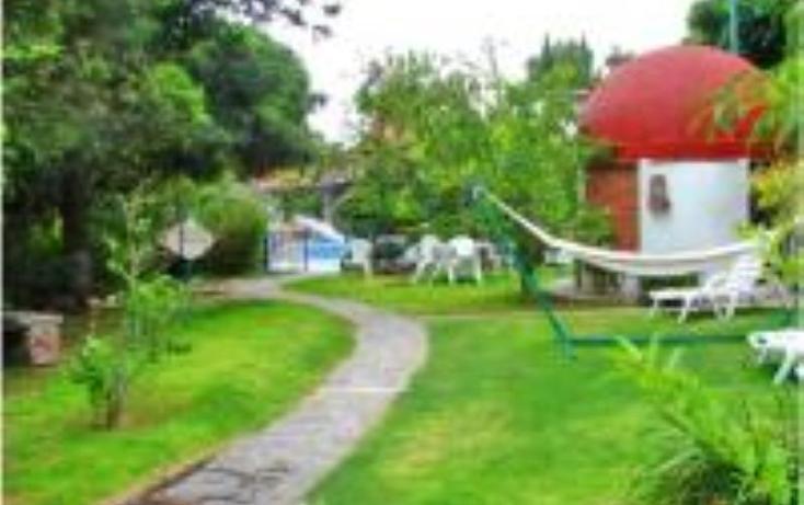 Foto de rancho en venta en  0, estación bernal, tequisquiapan, querétaro, 1569230 No. 17