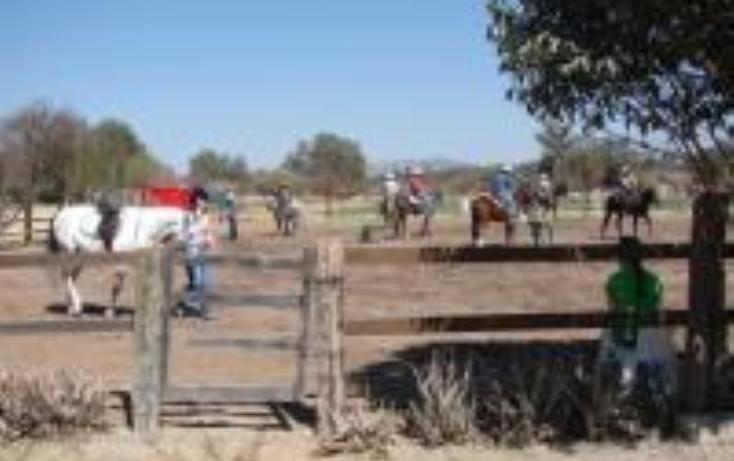 Foto de rancho en venta en  0, estación bernal, tequisquiapan, querétaro, 1569230 No. 26