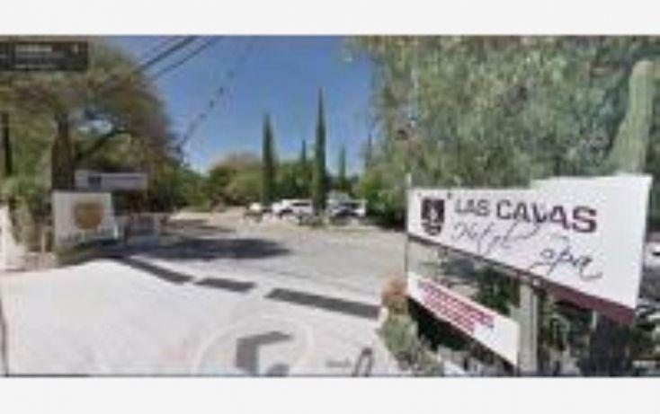 Foto de rancho en venta en paseo de la media luna, estación bernal, tequisquiapan, querétaro, 1569230 no 02