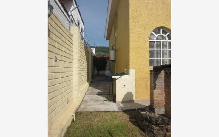 Foto de casa en venta en paseo de la montaña 1331, lomas de santa anita, tlajomulco de zúñiga, jalisco, 1904496 No. 07