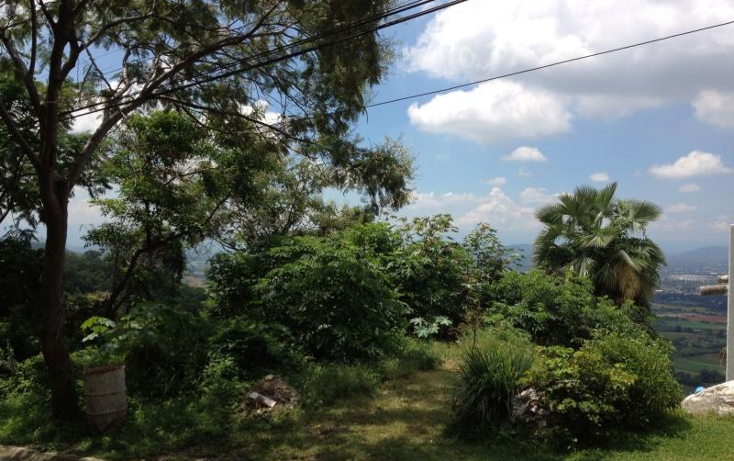 Foto de terreno habitacional en venta en paseo de la ondonada 1, san gaspar, jiutepec, morelos, 580490 No. 04