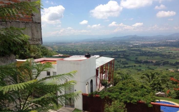 Foto de terreno habitacional en venta en paseo de la ondonada 1, san gaspar, jiutepec, morelos, 580490 no 06