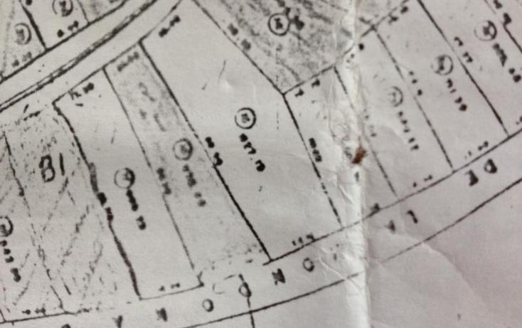 Foto de terreno habitacional en venta en paseo de la ondonada 1, san gaspar, jiutepec, morelos, 580490 No. 08