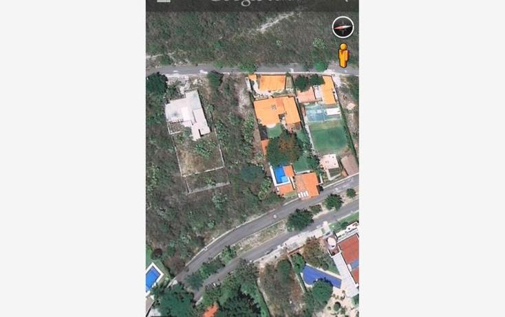 Foto de terreno habitacional en venta en paseo de la ondonada 1, san gaspar, jiutepec, morelos, 580490 No. 09