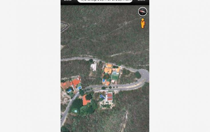 Foto de terreno habitacional en venta en paseo de la ondonada 1, san gaspar, jiutepec, morelos, 580490 no 10