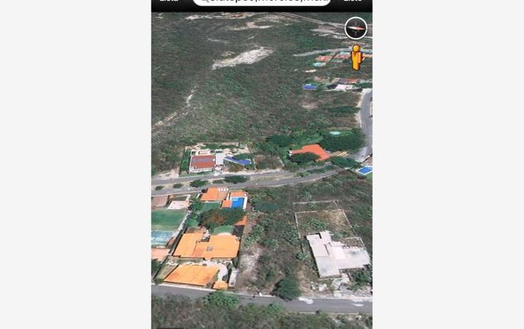 Foto de terreno habitacional en venta en paseo de la ondonada 1, san gaspar, jiutepec, morelos, 580490 No. 10