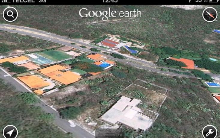 Foto de terreno habitacional en venta en paseo de la ondonada 1, san gaspar, jiutepec, morelos, 580490 No. 14