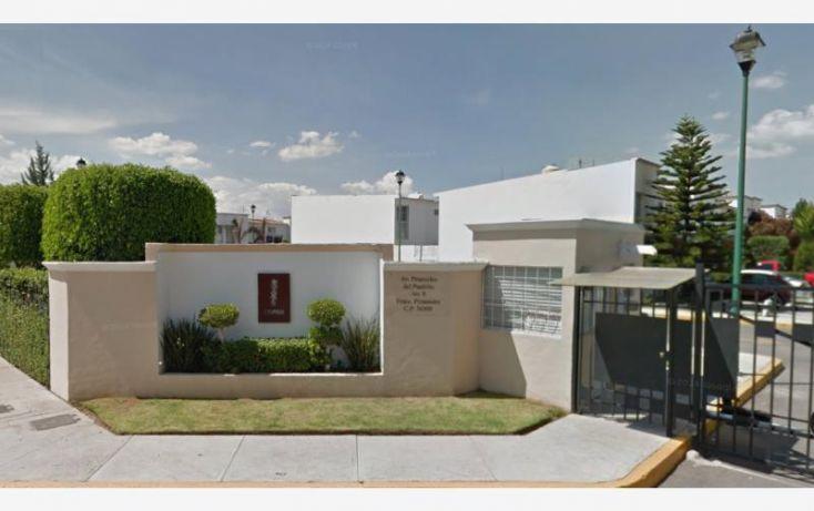 Foto de casa en venta en paseo de la piramide del pueblito, ensueño, querétaro, querétaro, 1563408 no 02