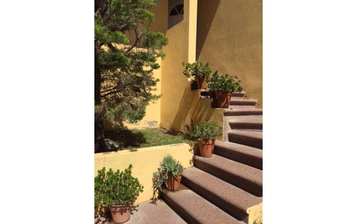 Foto de departamento en renta en  , paseo de la presa, guanajuato, guanajuato, 1092117 No. 12