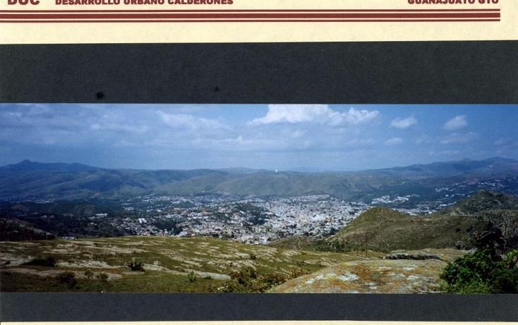 Foto de terreno comercial en venta en  , paseo de la presa, guanajuato, guanajuato, 1177939 No. 01
