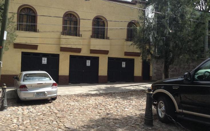 Foto de casa en renta en  , paseo de la presa, guanajuato, guanajuato, 1239983 No. 01