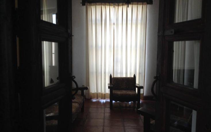Foto de casa en renta en  , paseo de la presa, guanajuato, guanajuato, 1239983 No. 02