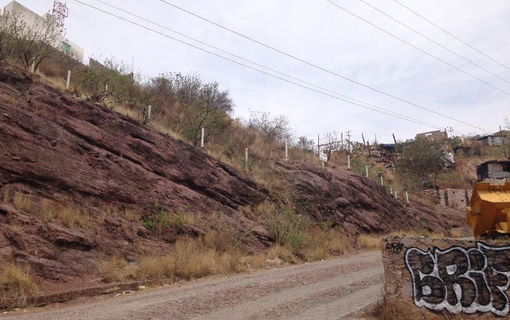 Foto de terreno habitacional en venta en  , paseo de la presa, guanajuato, guanajuato, 1904846 No. 01