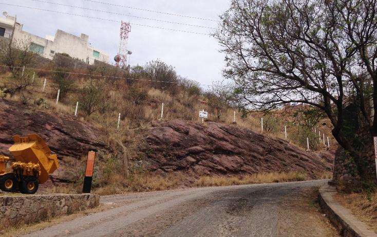 Foto de terreno habitacional en venta en  , paseo de la presa, guanajuato, guanajuato, 1904846 No. 02
