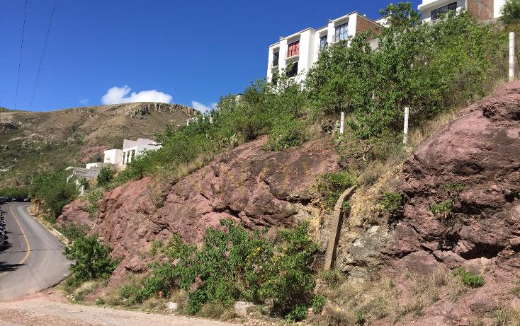 Foto de terreno habitacional en venta en  , paseo de la presa, guanajuato, guanajuato, 2004534 No. 02
