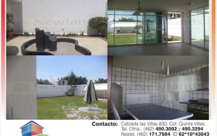 Foto de casa en venta en paseo de la primavera 1, villas de irapuato, irapuato, guanajuato, 1666624 no 02