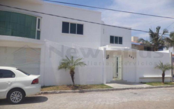 Foto de casa en venta en paseo de la primavera 1, villas de irapuato, irapuato, guanajuato, 1666624 no 08