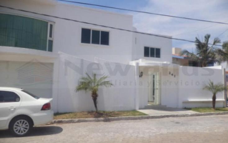 Foto de casa en venta en  1, villas de irapuato, irapuato, guanajuato, 1666624 No. 08