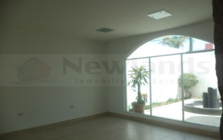 Foto de casa en venta en  1, villas de irapuato, irapuato, guanajuato, 1666624 No. 10