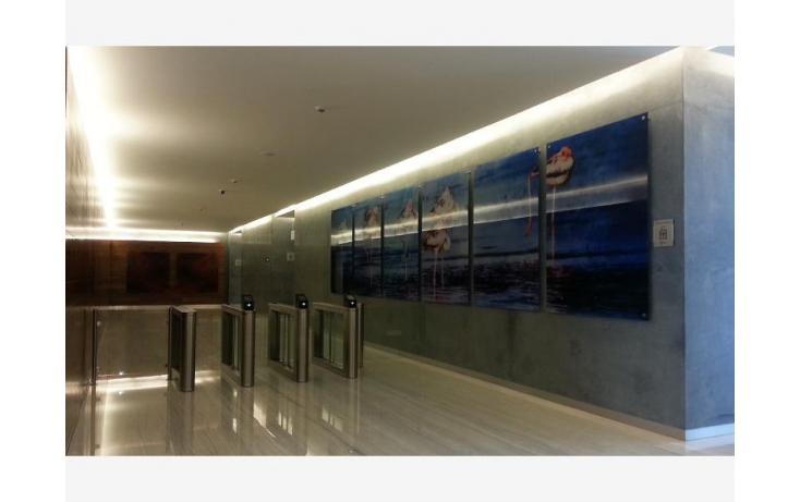 Foto de oficina en renta en paseo de la reforma  corporativo capital reforma, juárez, cuauhtémoc, df, 508635 no 03
