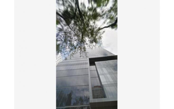 Foto de oficina en renta en paseo de la reforma  corporativo capital reforma, juárez, cuauhtémoc, df, 510644 no 01