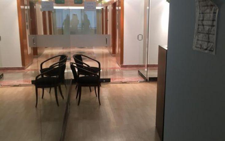 Foto de oficina en renta en paseo de la reforma 1, lomas altas, miguel hidalgo, df, 1566814 no 03