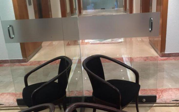 Foto de oficina en renta en paseo de la reforma 1, lomas altas, miguel hidalgo, df, 1566814 no 04