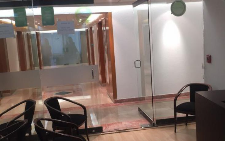Foto de oficina en renta en paseo de la reforma 1, lomas altas, miguel hidalgo, df, 1566814 no 05