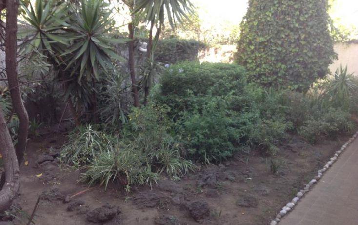 Foto de casa en renta en paseo de la reforma 1, reforma social, miguel hidalgo, df, 1573820 no 01