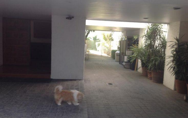 Foto de casa en renta en paseo de la reforma 1, reforma social, miguel hidalgo, df, 1573820 no 02