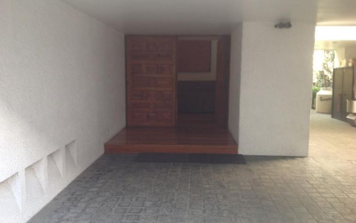 Foto de casa en renta en paseo de la reforma 1, reforma social, miguel hidalgo, df, 1573820 no 04