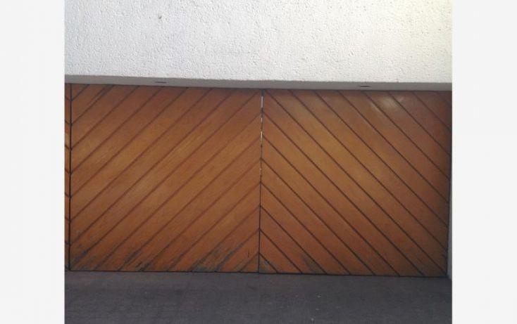 Foto de casa en renta en paseo de la reforma 1, reforma social, miguel hidalgo, df, 1573820 no 20