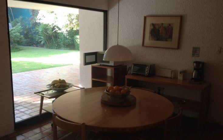 Foto de casa en renta en paseo de la reforma 1, reforma social, miguel hidalgo, df, 1573820 no 22