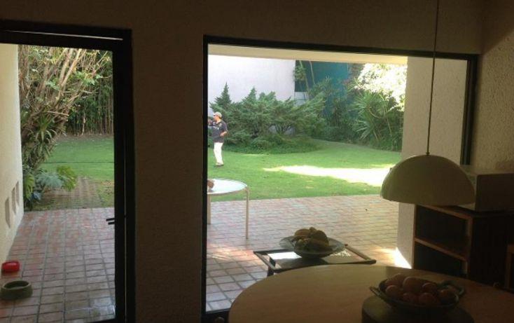 Foto de casa en renta en paseo de la reforma 1, reforma social, miguel hidalgo, df, 1573820 no 23