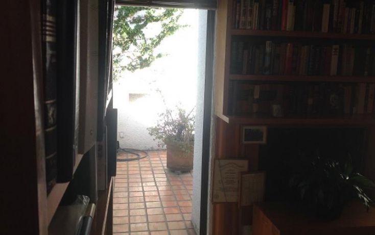Foto de casa en renta en paseo de la reforma 1, reforma social, miguel hidalgo, df, 1573820 no 35